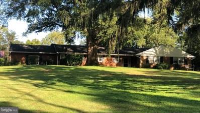 193 Red Hill Road, Orange, VA 22960 - #: VAOR137484