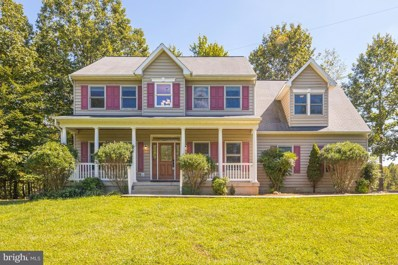3369 Russel Run Road, Locust Grove, VA 22508 - #: VAOR137498