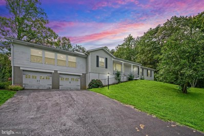 30306 Mine Run Road, Locust Grove, VA 22508 - #: VAOR137516
