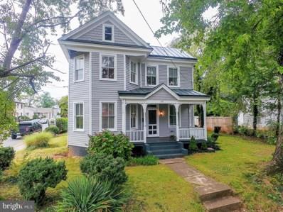 159 W Washington Street, Orange, VA 22960 - #: VAOR137614