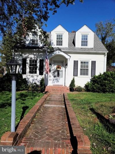 185 Taylor Street, Orange, VA 22960 - #: VAOR137618