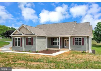 Lot 3-  Melody Rose Lane, Unionville, VA 22567 - #: VAOR137840