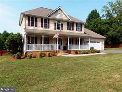 26320 Indian Trace, Unionville, VA 22567 - #: VAOR137984