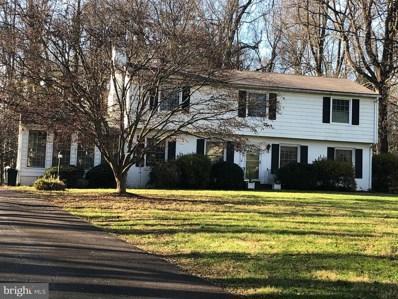 192 Red Hill Road, Orange, VA 22960 - #: VAOR138066