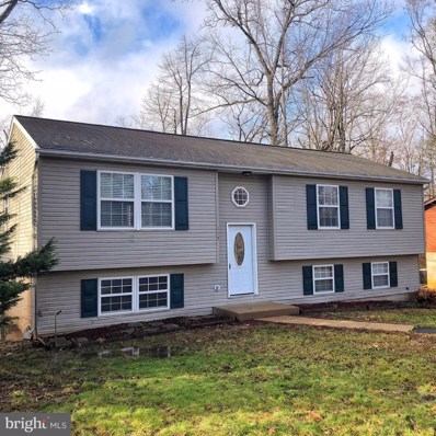 115 Republic Avenue, Locust Grove, VA 22508 - #: VAOR138084