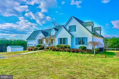 7726 Governors Point Lane, Unionville, VA 22567 - #: VAOR138160