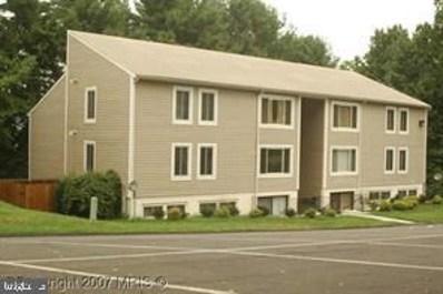 105 Berry Street UNIT 12, Orange, VA 22960 - #: VAOR138350