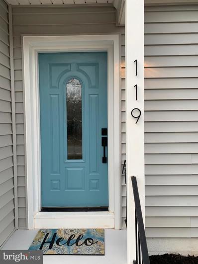 119 Houseworth Street, Orange, VA 22960 - #: VAOR138520