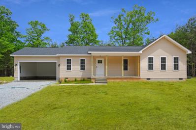 25511 Kylies Lane, Rhoadesville, VA 22542 - #: VAOR138866
