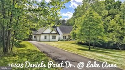 26428 Daniels Point Drive, Unionville, VA 22567 - #: VAOR138884