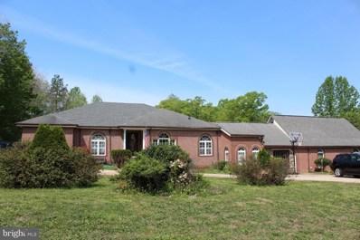 3280 Flat Run Road, Locust Grove, VA 22508 - MLS#: VAOR139182