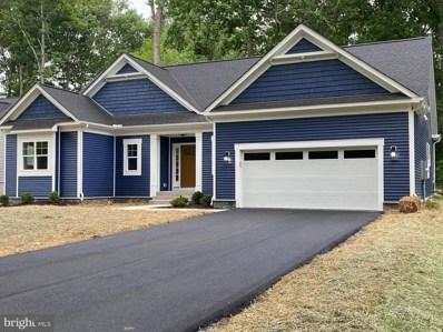 128 Saylers Creek Road, Locust Grove, VA 22508 - MLS#: VAOR139454