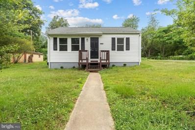12384 Campbell Road, Orange, VA 22960 - #: VAOR139524
