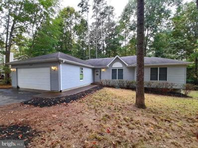 703 Monticello Circle, Locust Grove, VA 22508 - #: VAOR2000047