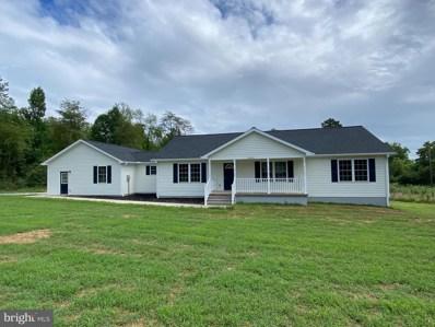 18454 Brick Church Road, Orange, VA 22960 - #: VAOR2000064