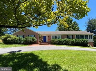 195 Red Hill Road, Orange, VA 22960 - #: VAOR2000088