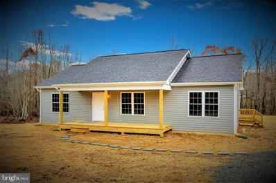 Old Office Rd, Rhoadesville, VA 22542 - #: VAOR2000428