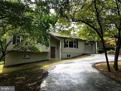 224 Birdie Road, Locust Grove, VA 22508 - #: VAOR2000838