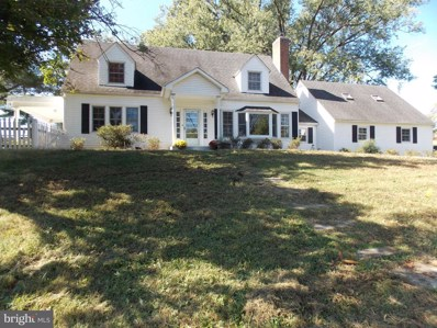 143 Lakewood Road, Luray, VA 22835 - #: VAPA100000