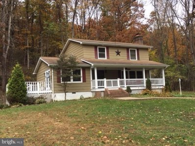 1688 Cross Mountain Road, Luray, VA 22835 - #: VAPA100004