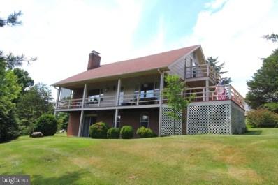 414 Herdman Hill Road, Luray, VA 22835 - #: VAPA100007