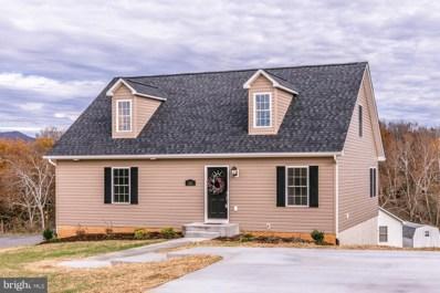 300 High Knoll Terrace, Shenandoah, VA 22849 - #: VAPA101218