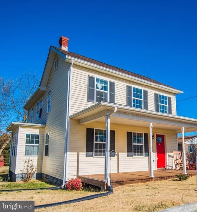 311 S Court Street Extension, Luray, VA 22835 - #: VAPA101552