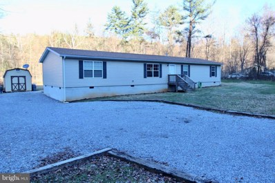 3347 Dry Run Road, Luray, VA 22835 - #: VAPA101556