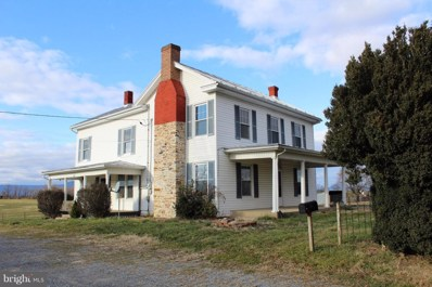 460 Vista View Road, Stanley, VA 22851 - #: VAPA101574