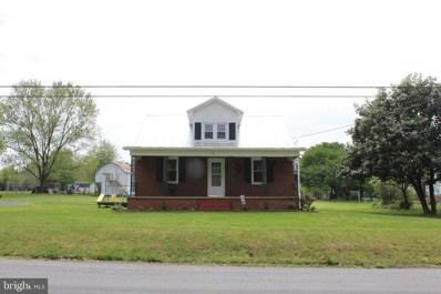 349 Forrest Drive, Luray, VA 22835 - #: VAPA101710