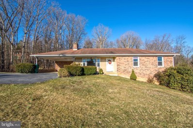 358 Mill Creek Road, Luray, VA 22835 - #: VAPA103602
