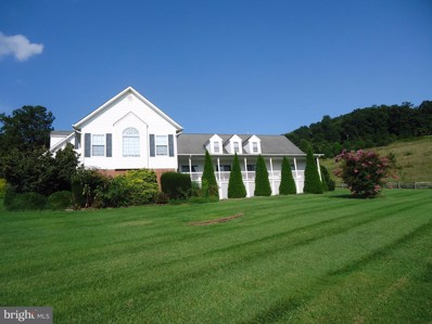 3787 Farmview Road, Stanley, VA 22851 - #: VAPA103800