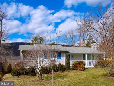 422 Mountainview Drive, Luray, VA 22835 - #: VAPA103814