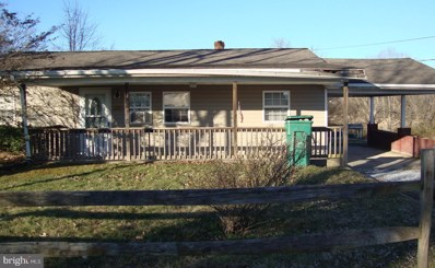 127 Bixlers Ferry Road, Luray, VA 22835 - #: VAPA103864
