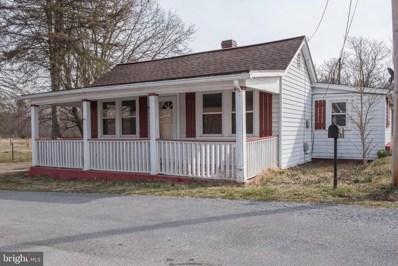 306 Hockman Street, Shenandoah, VA 22849 - #: VAPA103894