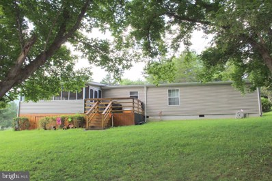 534 River Valley Road, Rileyville, VA 22650 - #: VAPA104350