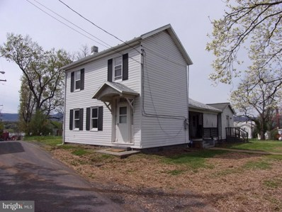 8 S Deford Avenue, Luray, VA 22835 - #: VAPA104392