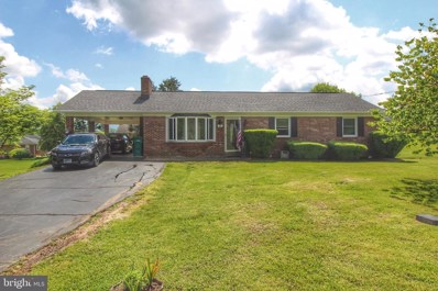 19 Greenfield Road, Luray, VA 22835 - #: VAPA104394