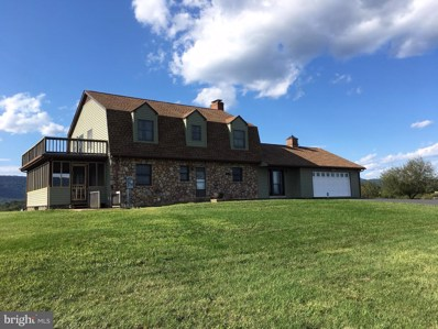 1985 Bixlers Ferry Road, Luray, VA 22835 - #: VAPA104406