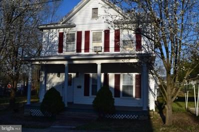 110 N Court Street, Luray, VA 22835 - #: VAPA104464