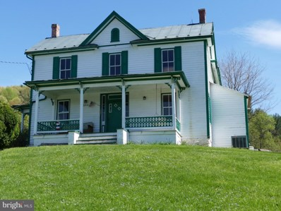 384 Jewell Hollow Road, Luray, VA 22835 - #: VAPA104502