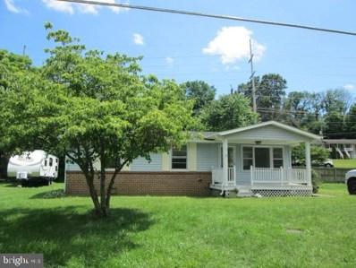 8 Hites Spring Road, Luray, VA 22835 - #: VAPA104520