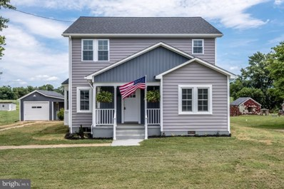 161 Reservoir Avenue, Luray, VA 22835 - #: VAPA104568