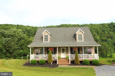 1893 Valley Burg Road, Luray, VA 22835 - #: VAPA104622