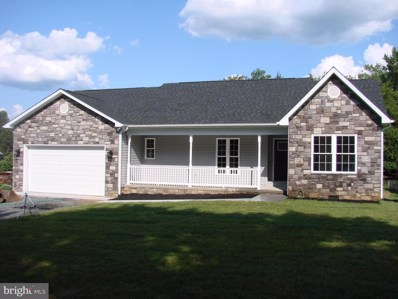 11 Greenfield Rd., Luray, VA 22835 - #: VAPA104634