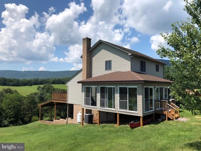 985 Lazy River East Road, Luray, VA 22835 - #: VAPA104652