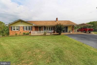 155 Cubbage Road, Stanley, VA 22851 - #: VAPA104728