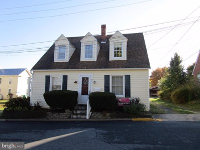 7 Berry Boulevard, Luray, VA 22835 - #: VAPA104858