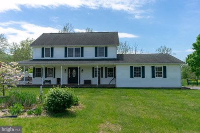 372 Kite Hollow Road, Stanley, VA 22851 - #: VAPA105054