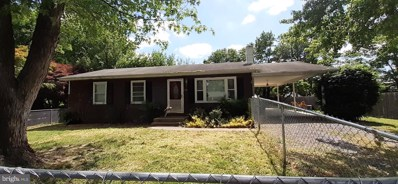 12 E Ridge Lane, Luray, VA 22835 - #: VAPA105158
